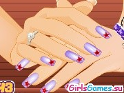 игра для девочек онлайн ханна монтана