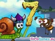 Игры девочек боб 7
